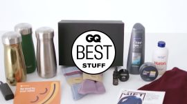 GQ's Best Stuff Box for Winter 2019 Is Here