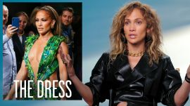 Jennifer Lopez Breaks Down Her Biggest Career Moments