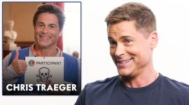 Rob Lowe Breaks Down His Career, from 'Austin Powers' to 'Parks & Recreation'