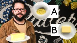 Butter Expert Guesses Cheap vs Expensive Butter