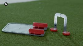 Perfect Your Takeaway with the PuttOut Putting Mirror