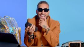 10 Things Maluma Can't Live Without