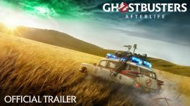 """The Past Haunts a Family in New """"Ghostbusters: Afterlife"""" Trailer"""