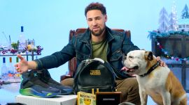 10 Things Klay Thompson Can't Live Without