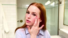 Riverdale's Madelaine Petsch Reveals Her 38-Step Beauty Routine