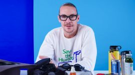 10 Things Diplo Can't Live Without