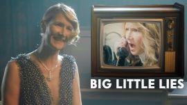 Laura Dern Explains Her Biggest Freak Outs | Surprise Showcase