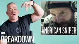 Navy SEAL Jocko Willink Breaks Down Combat Scenes From Movies