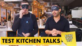Pro Chefs Blindly Taste Test Snacks