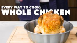 Every Way to Cook a Whole Chicken (24 Methods)