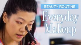 Allure Editor's Entire Everyday Makeup Routine In Real Time
