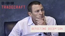Former FBI Agent Explains How to Detect Deception