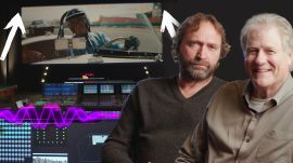'Ford v Ferrari' Sound Editors Explain Mixing Sound for Film