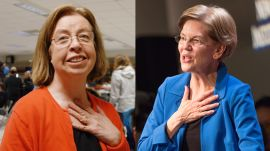 She's Playing Elizabeth Warren—But Will She Vote for Her?