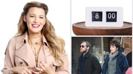 Everything Blake Lively Does in a Day On Set