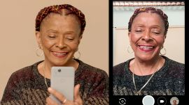 70 Women Ages 5 to 75: Can You Take A Selfie With A Smartphone?