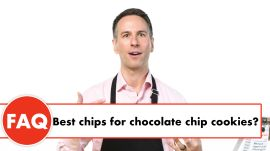 Your Chocolate Chip Cookie Questions Answered By Experts