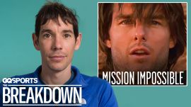 Alex Honnold Breaks Down Iconic Rock Climbing Scenes