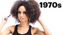 100 Years of Iconic Hairstyles