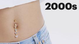 100 Years of Piercings