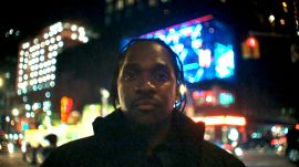 Pusha T, a look at the man behind the music