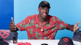 10 Things Pascal Siakam Can't Live Without