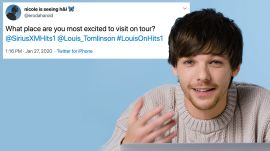 Louis Tomlinson Goes Undercover on YouTube, Instagram and Twitter