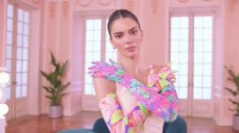 Kendall's Day Off