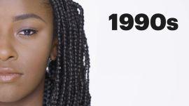 100 Years of Black Hair