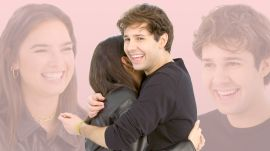 David Dobrik and Natalie Noel Take a Friendship Test