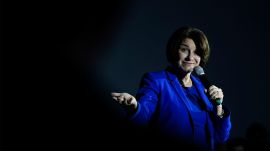 Can Amy Klobuchar Maintain Her Momentum?