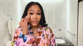 Saweetie Shares Her Energy-Boosting Skin Care Routine—And Strategy for Perfect Brows