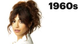 100 Years of Curly Hair