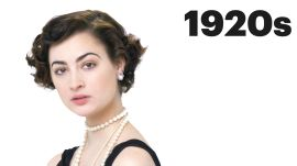 100 Years of Short Hair