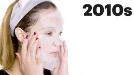 100 Years of Skincare