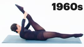 100 Years of Exercise