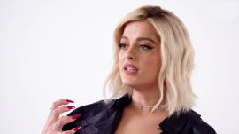 Bebe Rexha on Setting Affirmations and Unapologetic Self Love