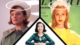 Fashion Expert Fact Checks Mad Men's Wardrobe