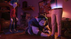 The Heartbreaking True Story Behind Pixar's Onward