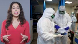 Doctor Explains What You Need to Know About Pandemics