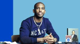 10 Things Chris Paul Can't Live Without