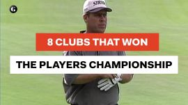 8 Clubs That Won the Players Championship