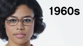 100 Years of Glasses