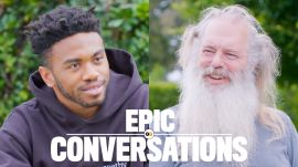 Kevin Abstract and Rick Rubin Have an Epic Conversation
