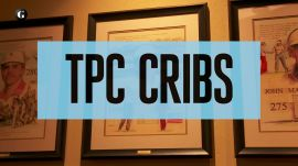 TPC Cribs: A Tour of the TPC Sawgrass Clubhouse