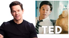 Mark Wahlberg Breaks Down His Career from 'Boogie Nights' to 'Ted'