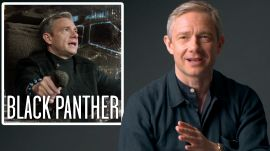 Martin Freeman Breaks Down His Most Iconic Characters