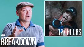 Survivalist Les Stroud Breaks Down Survival Scenes from Movies