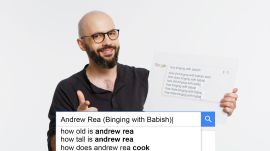 Binging with Babish Answers the Web's Most Searched Questions