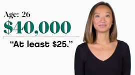 Women of Different Salaries: How Much Money Do You Save a Month?